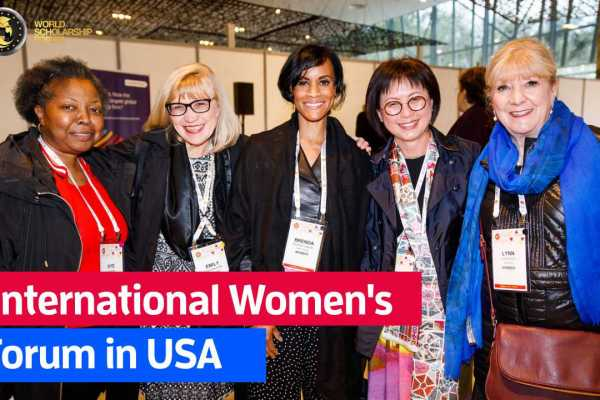International women's forum
