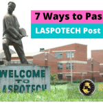 How-to-Pass-LASPOTECH-Post-UTME