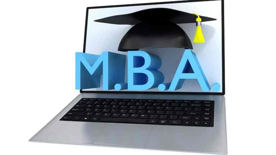 fastest online master's degree program