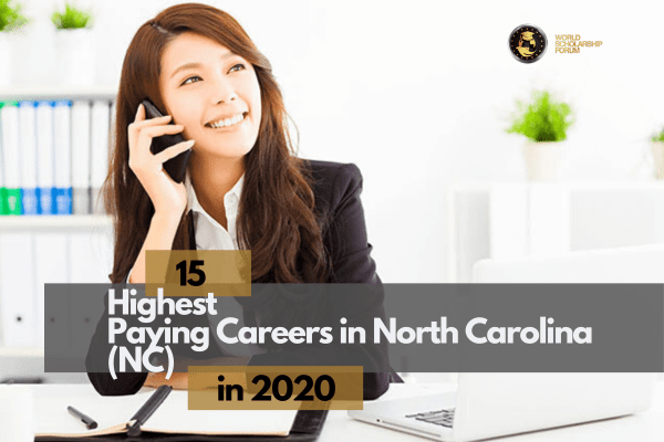 high-Paying-careers-in-NC