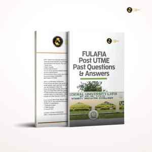 fulafia-post-utme-Past-preguntas-respuestas