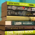 2020 Best Science Fiction Books For Students