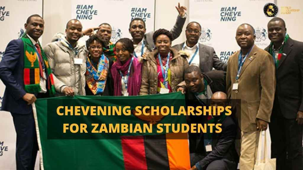 Chevening-Scholarships-for-Zambian-Students
