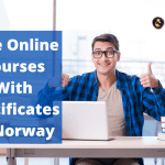 Free Online Courses With Certificates In Norway