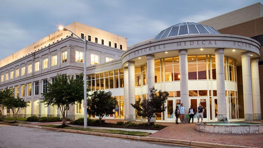 Accredited PA Schools in Virginia 2020