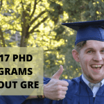 Top 17 PhD Programs Without GRE