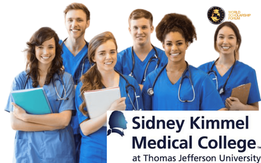 Sidney Kimmel Medical College: Admission Requirements, Cost, Programs, Aids