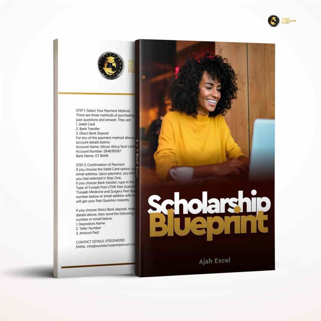 Free Scholarship eBook for Students [DOWNLOAD NOW]