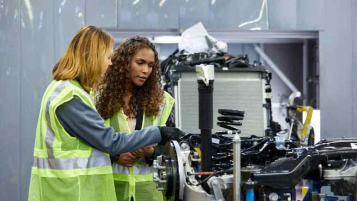 10 Best Automotive Engineering Schools In India 2020 Rankings