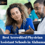 accredited physician assistant schools in alabama