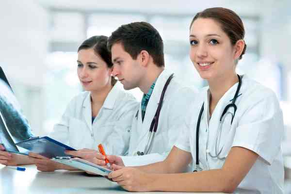 Easy Physician Assistant PA Schools