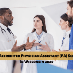 Best Accredited Physician Assistant (PA) Schools In Wisconsin 2020