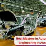 masters-in-automotive-engineering-in-australia