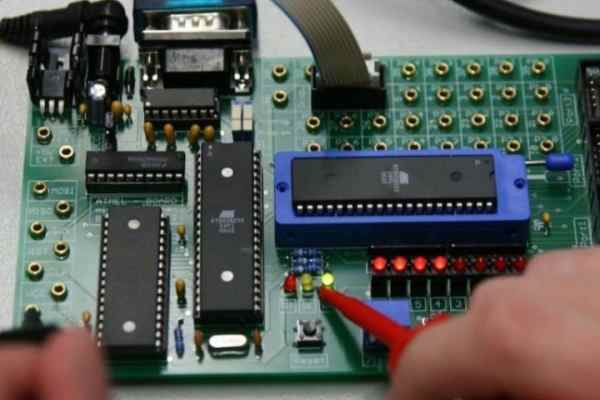 Best Undergraduate Electrical Engineering schools in the world