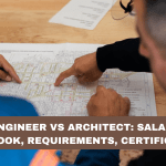 Civil Engineer vs Architect_ Salary, Job Outlook, Requirements, Certificates