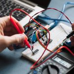 electrical engineering masters degree Programs in 2020
