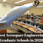 best graduate aerospace engineering schools