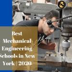 Las mejores escuelas de ingeniería mecánica en Nueva York