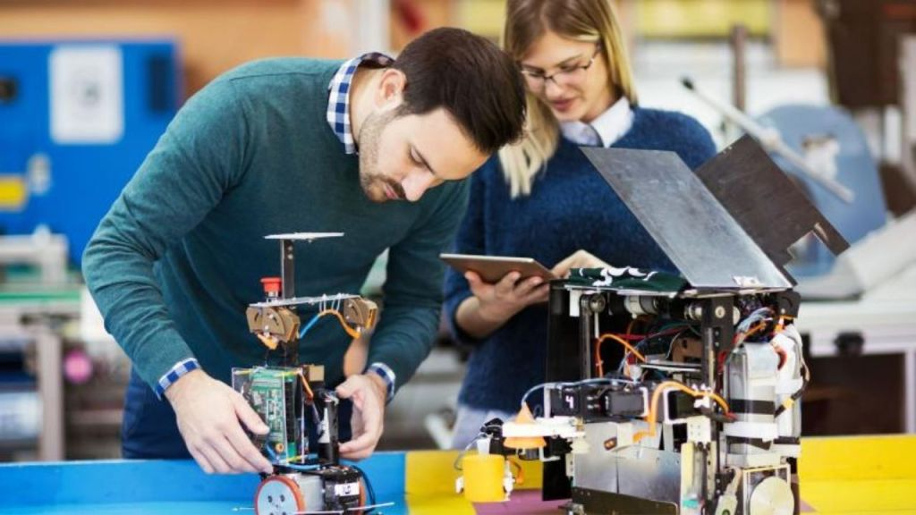 15 Top Electrical Engineering Graduate Schools in the World   2020