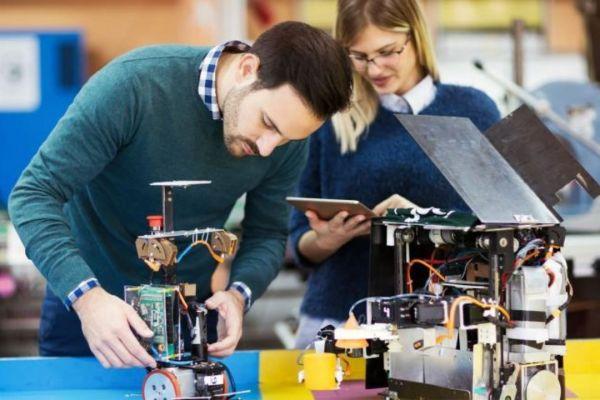 electrical engineering grad school rankings