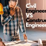 Construction engineering VS civil engineering