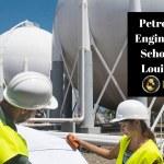 petroleum engineering schools in louisiana