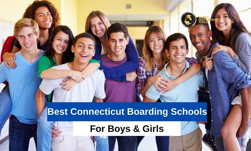 10 Best Connecticut Boarding Schools For Boys & Girls | 2020 Ranking
