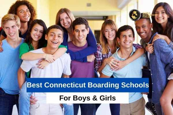 Best Connecticut Boarding Schools For Boys & Girls