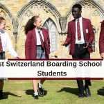 Best Switzerland Boarding School For Students