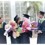 Entrance International Scholarship in Malaysia