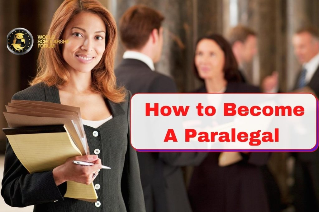 How To Become A Paralegal In 2020: Schools, Certificates, Salary, Cost, Requirements