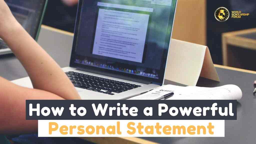 how-to-write-personal-statement