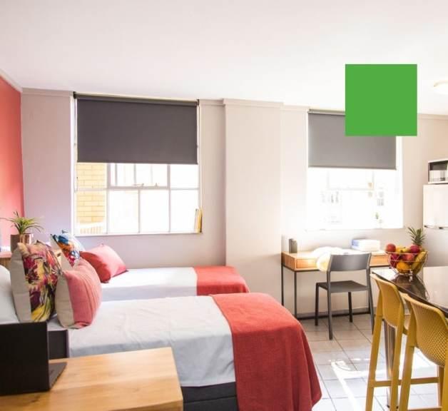 Cheap Student Accommodation in Pretoria