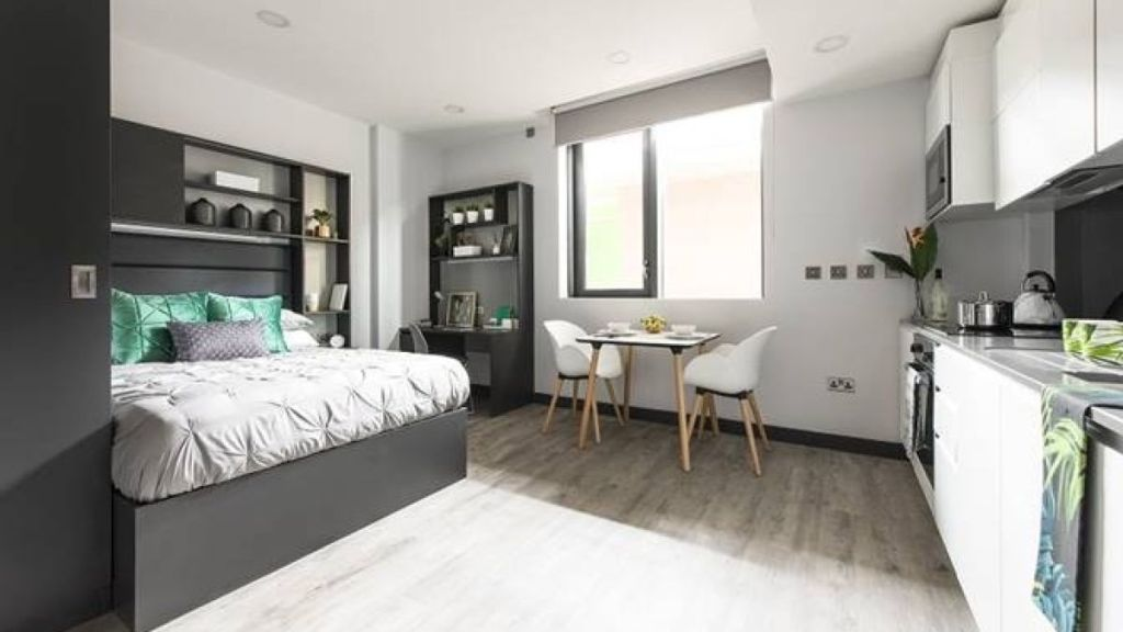 Cheapest Student Accommodation in Dublin 2020 | How to Get it Fast