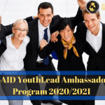 USAID YouthLead Ambassadors-programma