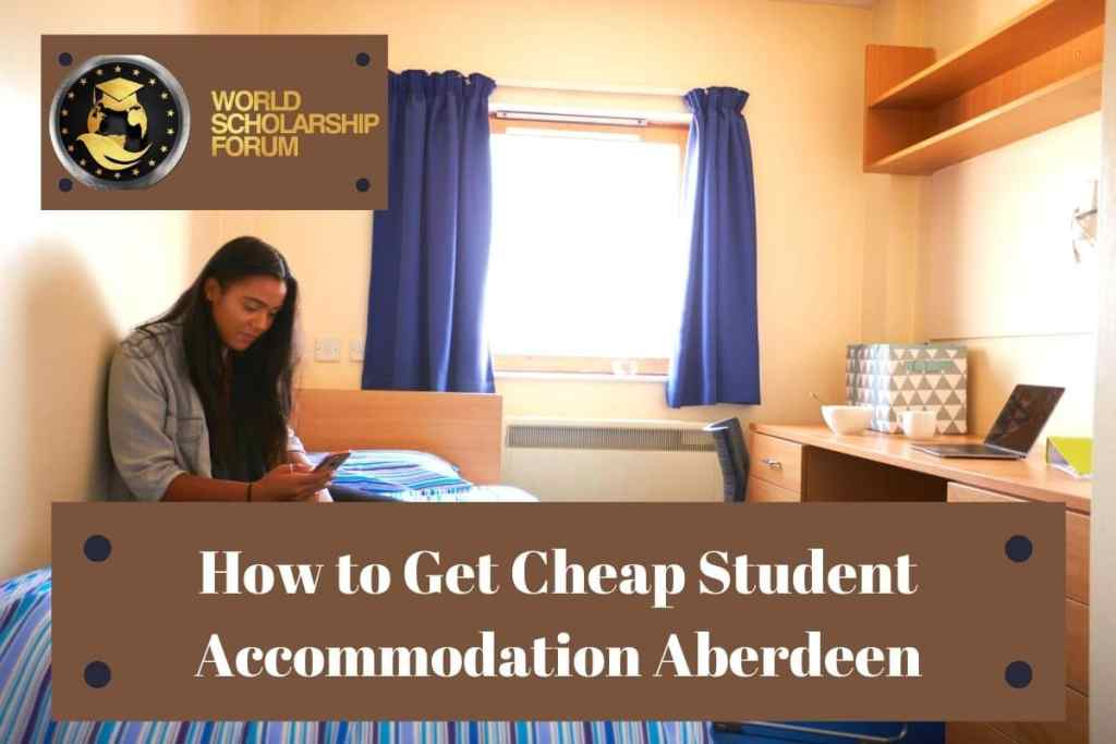 How-to-Get -cheap-student-accommodation-Aberdeen
