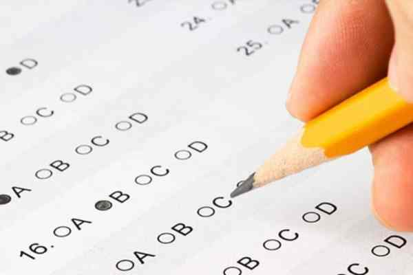 PSSA Practice Tests