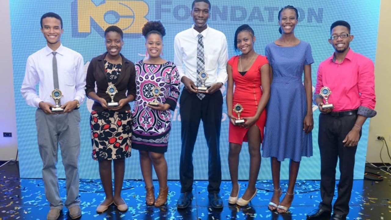 NCB Scholarships Applications for Jamaican Students 2021