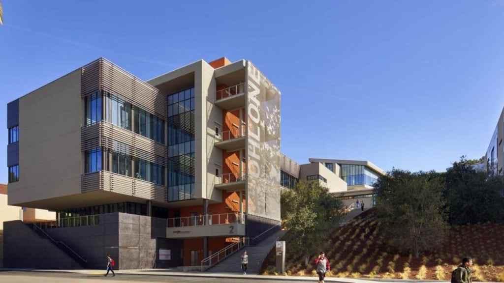 Ohlone College 2021: Tasa de aceptación, programas, matrícula, clasificación, becas 2021.