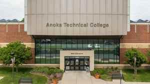 Colegio Técnico de Anoka