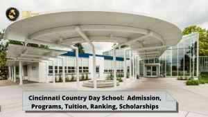Escuela diurna rural de Cincinnati CCDS