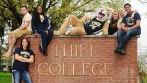 thiel-college