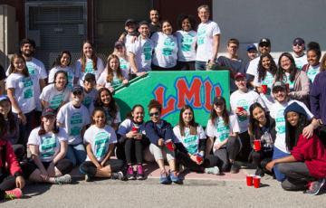 Study Abroad LMU | Loyola Marymount University