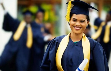 Undergraduate Scholarships for African Students To Study Abroad