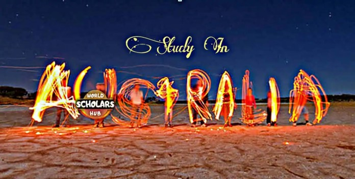 Study in Australia – Costs and Requirements
