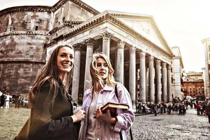 US Study Abroad Cities with Low Study Costs