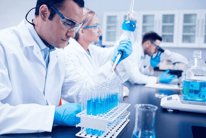 Challenges in chemistry field