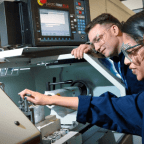 Mechanical Engineer – a profession for those who are passionate about machines