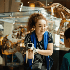 What To Prepare For Aspiring Paleontologists?