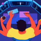 Game Developer – A Trendy Career For Dynamic Young People